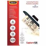 Laminating Pouch 125 Μ, 303x426 Mm - A3, 100 Pcs