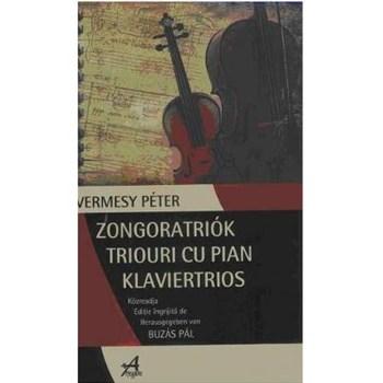 Triouri Cu Pian - Vermesy Peter