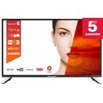 Televizor LED 102cm Horizon 40HL7510U 4K UHD Smart Tv 3 ani garantie