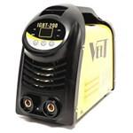 Invertor sudura Velt IGBT 200 DC Profesional 200 A 1.6-4 mm MMA/TIG 7731000200