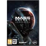 "Mass Effect: Andromeda (Code in a Box) PC + bonus precomanda ""Space Explorer Armor, Nomad Skin, Multiplayer Booster Pack"""