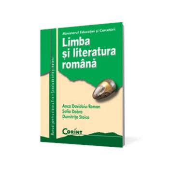 Limba şi literatura română / SAM - cls.a X-a