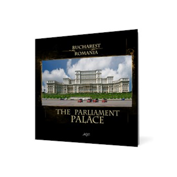 The Parliament Palace