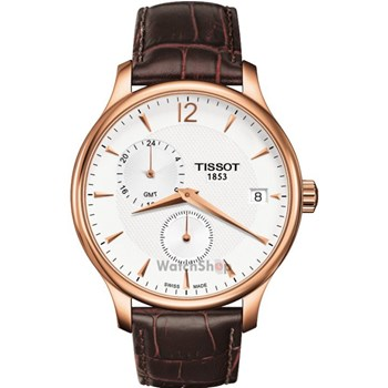 Ceas Tissot T-CLASSIC T063.639.36.037.00 Tradition GMT