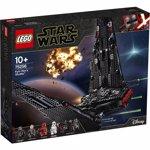 LEGO® Star Wars™ 75256 - Nava lui Kylo Ren