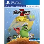 Angry Birds Movie 2 VR: Under Pressure - PS4