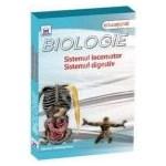 Biologie: Sistemul locomotor. Sistemul digestiv - DVD