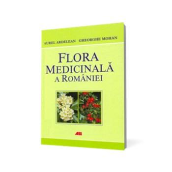 FLORA MEDICINALA A ROMANIEI