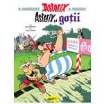 Asterix si gotii (vol. 3)