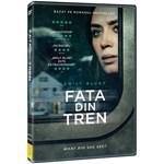 Fata din tren / The Girl on the Train