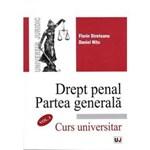 Drept Penal. Partea Generala Vol.ii - Florin Streteanu, Daniel Nitu