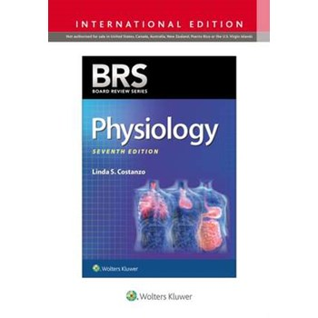 BRS Physiology (Board Review Series)