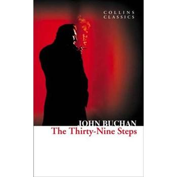 Thirty-nine Steps (Collins Classics)