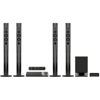 Sistem Home Cinema 5.1, Sony BDVN9200WB, 1200W