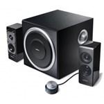 Boxe Edifier 2.1 S330D, 72W, Negru