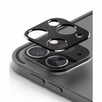 Rama protectie camera foto Ringke pentru iPad Pro 11 inch / iPad Pro 12.9 inch (2020) Black