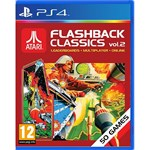 Atari Flashback Classics Collection Vol.2 PS4