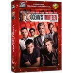 Ocean's Thirteen - Acum sunt 13 DVD