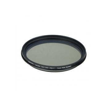 Matin M-0062 ND 2-1000 82mm - filtru neutru cu densitate variabila
