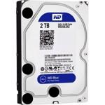 Hard disk WD Blue 2TB SATA3 64Mb buffer