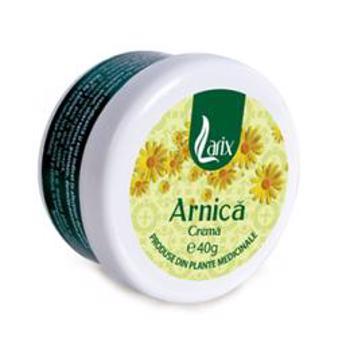 Crema Arnica Larix, 40g