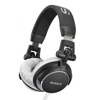 Casti Sony MDR-V55 Black mdrv55b.ae