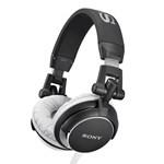 Casti audio Over-Ear Sony MDRV55, Extra-bass