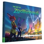 The Art of Zootropolis (The Art of)