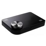 "Placa de sunet CREATIVE X-FI Surround PRO SBX 5.1 - USB ""70SB109500007"""