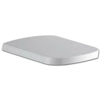 Capac WC Ideal Standard seria SimplyU, inchidere lenta