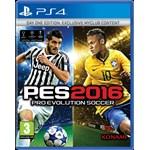 Joc Pro Evolution Soccer 2016 pentru Playstation 4