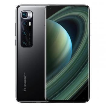 Telefon mobil Xiaomi Mi 10 Ultra Negru, 5G, AMOLED 6.67 curbat, 8GB RAM, 256GB ROM, Snapdragon 865, 4500mAh, Dual SIM, ROM global