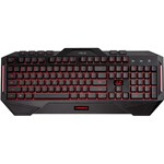 Tastatura gaming ASUS Cerberus, black