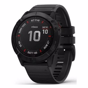 Smartwatch Garmin Fenix 6X Pro 010-02157-01 (black color)
