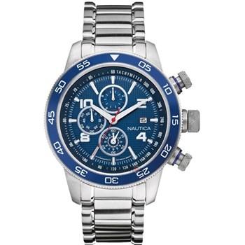 Ceas Nautica NCT 402 A24534G Chrono