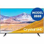 Televizor Samsung 75TU8002, 189 cm, Smart, 4K Ultra HD, LED, Clasa A+