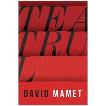 Teatrul - David Mamet 624780