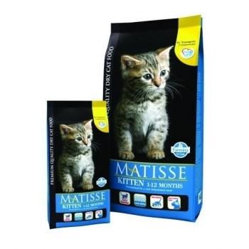 Matisse Kitten New 10 kg