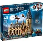 LEGO HARRY POTTER SALA MARE HOGWARTS 75954