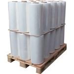 Folie stretch la palet pentru uz manual HIPAC K308, 360 role/palet, 2.0kg, 23 mic., transparent