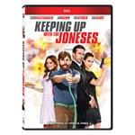 Tine pasul cu familia Jones Blu-ray