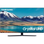 Televizor Samsung LED Smart TV UE65TU8502 165cm Ultra HD 4K Black