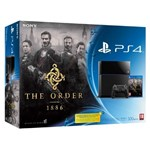 Joc The Order: 1886 PS4