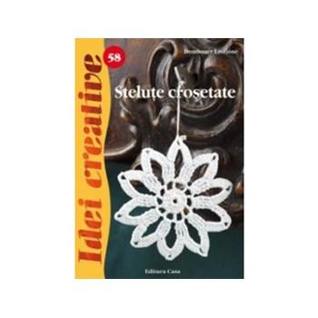 Stelute crosetate, Ed. a II-a - Idei Creative 58