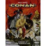 Conan: Adventures in an age Undreamed of - Horrors of the Hyborian Age