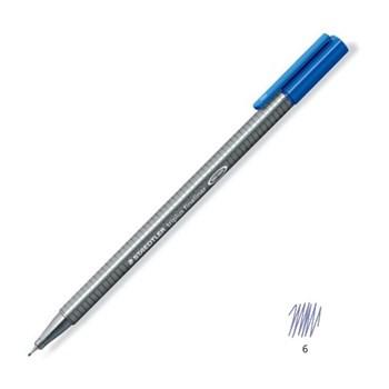 Liner 0.3mm, mov, STAEDTLER Triplus