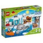 LEGO DUPLO Town 10803: Arctic Mixed