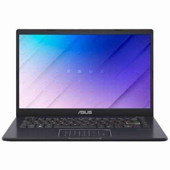 "Notebook Asus E410MA-EB268 14"" FHD Intel Celeron N4020 4GB 256GB INTEL NO OS Peacock Blue"