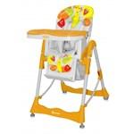 SCAUN DE MASA PRIMO Orange Fruits 1010005 1404