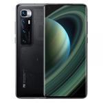 Telefon mobil Xiaomi Mi 10 Ultra Transparent, 5G, AMOLED 6.67 curbat, 12GB RAM, 256GB ROM, Snapdragon 865, 4500mAh, Dual SIM, ROM global